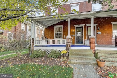 212 N Penn Street, West Chester, PA 19380 - #: PACT493254