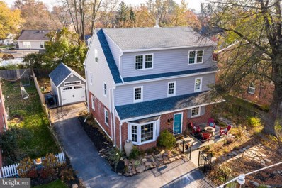 511 N Franklin Street, West Chester, PA 19380 - #: PACT493298