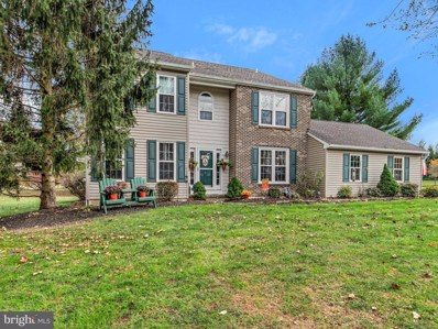 2 Nottingham Drive, West Grove, PA 19390 - #: PACT493300