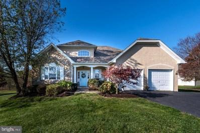 632 Martin Drive, Avondale, PA 19311 - #: PACT493344