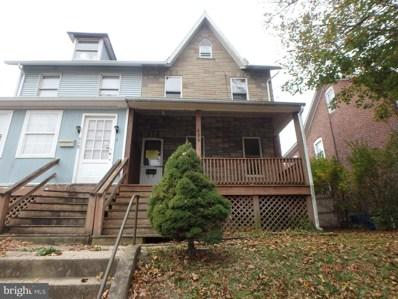 626 Walnut Street, Coatesville, PA 19320 - #: PACT493450