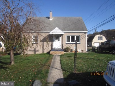 55 S 16TH Avenue, Coatesville, PA 19320 - #: PACT493462