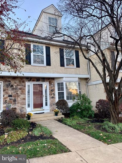1104 Coventry Pointe Lane, Pottstown, PA 19465 - #: PACT493494