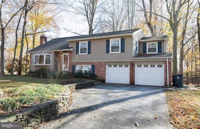 439 Caswallen Drive, West Chester, PA 19380 - #: PACT493510