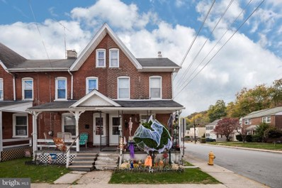 2 W 5TH Avenue, Coatesville, PA 19320 - #: PACT493530