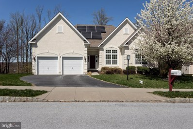 3405 Alydar Road, Downingtown, PA 19335 - #: PACT493552