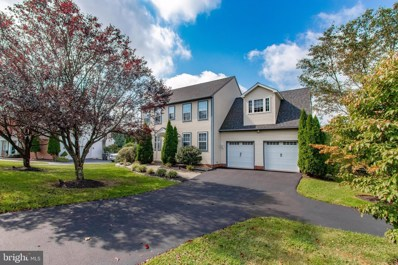 937 Baylowell Drive, West Chester, PA 19380 - #: PACT493906