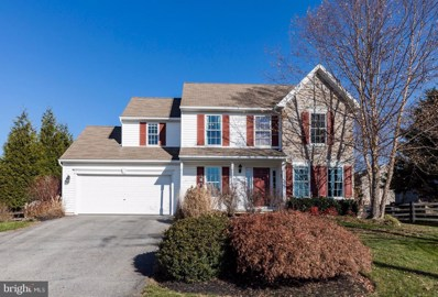 545 Waterway Road, Oxford, PA 19363 - #: PACT493960