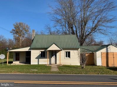 21 S Brick Lane, Elverson, PA 19520 - #: PACT494094