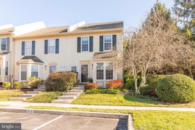 366 Hartford Square, West Chester, PA 19380 - #: PACT494190
