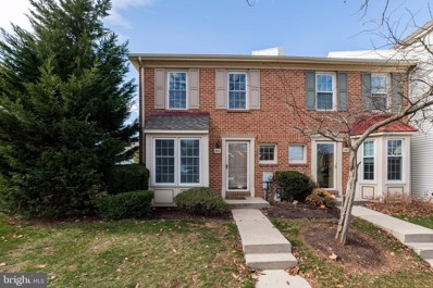864 Durant Court, West Chester, PA 19380 - #: PACT494228