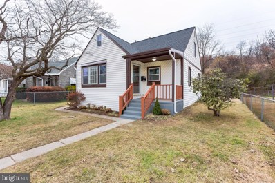 717 Charles Street, Coatesville, PA 19320 - MLS#: PACT494348