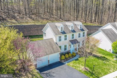 2925 Avebury Stone Circle, Downingtown, PA 19335 - #: PACT494496