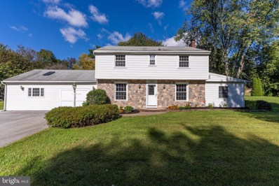 1113 Windsor Drive, West Chester, PA 19380 - #: PACT494516