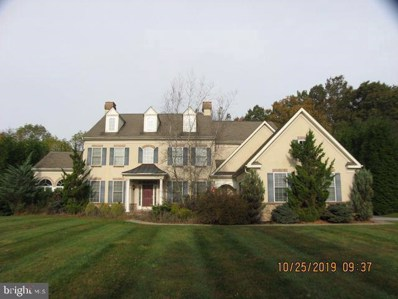 1129 Highgrove Drive, West Chester, PA 19380 - #: PACT494658