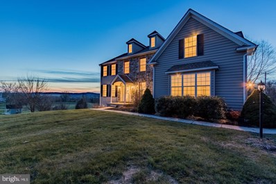309 Valley Hunt Drive, Phoenixville, PA 19460 - #: PACT494660