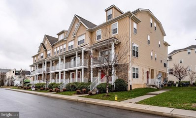 114 Justin Drive UNIT 60, West Chester, PA 19382 - MLS#: PACT494848
