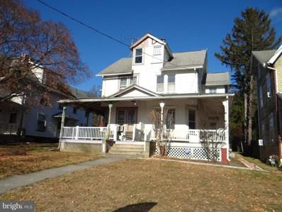 365 Strasburg Avenue, Parkesburg, PA 19365 - #: PACT494998