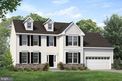 Plan E-  Vinebury Lane, East Fallowfield Township, PA 19320 - #: PACT495250