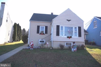 1416 Striling Street, Coatesville, PA 19320 - MLS#: PACT495444