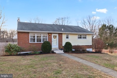 508 Deer Lane, West Chester, PA 19380 - #: PACT495488
