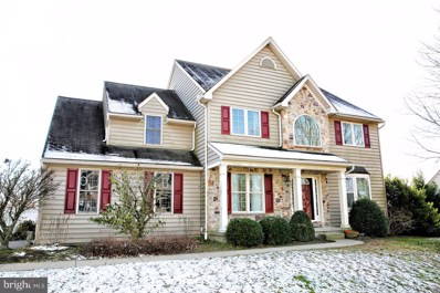 127 Marthas Way, West Grove, PA 19390 - #: PACT495494