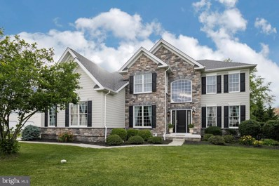 217 Prescott Drive, Chester Springs, PA 19425 - #: PACT495696