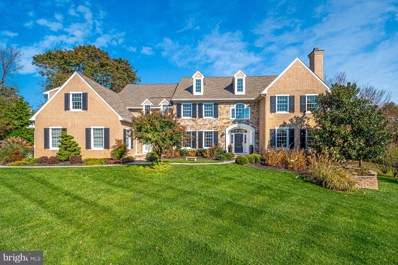 1212 Hadleigh Drive, West Chester, PA 19380 - #: PACT495718