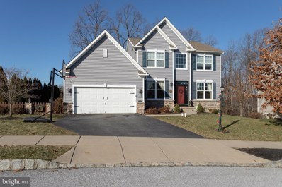 3337 Alydar Road, Downingtown, PA 19335 - #: PACT495806