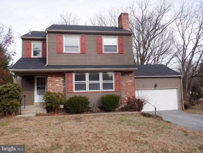 901 Baylowell Drive, West Chester, PA 19380 - #: PACT496096
