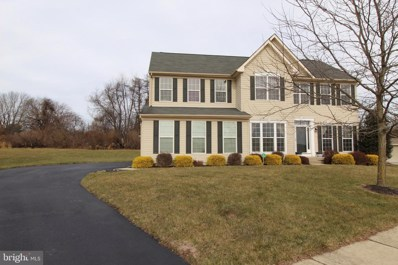 105 Riverside Lane, Coatesville, PA 19320 - #: PACT496152