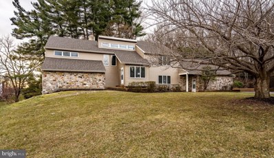 525 Legion Drive, West Chester, PA 19380 - #: PACT496192