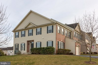166 Penns Manor Drive, Kennett Square, PA 19348 - #: PACT496228