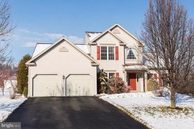 217 Sandy Way, Coatesville, PA 19320 - #: PACT496280