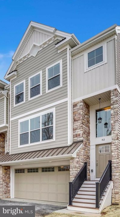 25 New Countryside Drive, West Chester, PA 19382 - #: PACT496304