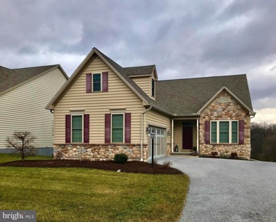 712 Bee Ridge Path, Cochranville, PA 19330 - #: PACT496344