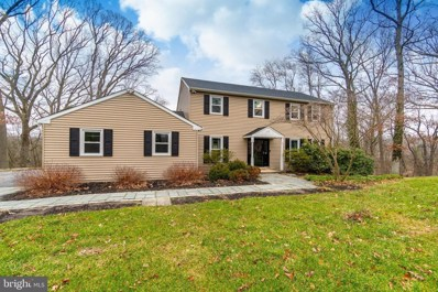 135 Sunset Hollow Road, West Chester, PA 19380 - #: PACT496428