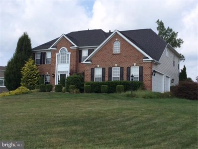 1558 Tattersall Way, West Chester, PA 19380 - #: PACT496510