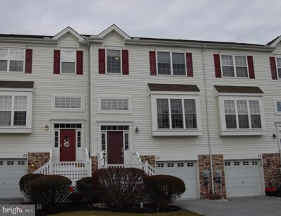 47 Narragansett Lane, Coatesville, PA 19320 - #: PACT496566