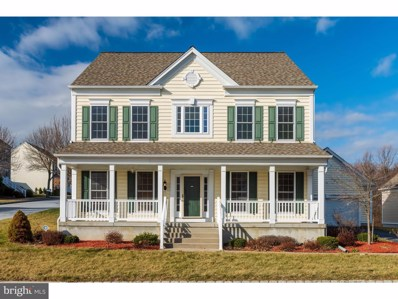 534 Emerson Circle, Chester Springs, PA 19425 - #: PACT496670