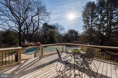 721 Pheasant Run Road, West Chester, PA 19382 - #: PACT496714