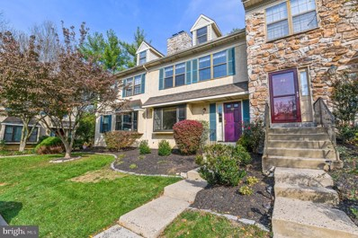 63 Iroquois Court, Chesterbrook, PA 19087 - #: PACT496886