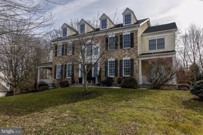 321 Tarbert Drive, West Chester, PA 19382 - MLS#: PACT496936
