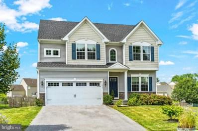 615 Proctor Lane, Coatesville, PA 19320 - MLS#: PACT496982