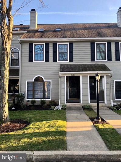 3003 Cornell Court, Newtown Square, PA 19073 - #: PACT497018