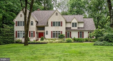 124 Montana Drive, Chadds Ford, PA 19317 - MLS#: PACT497082