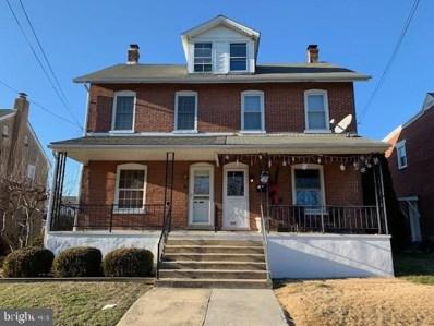 327 Jefferson Avenue, Downingtown, PA 19335 - #: PACT497106