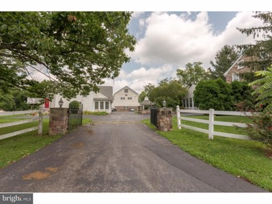 1628 Ellis Woods Road, Phoenixville, PA 19460 - #: PACT497174