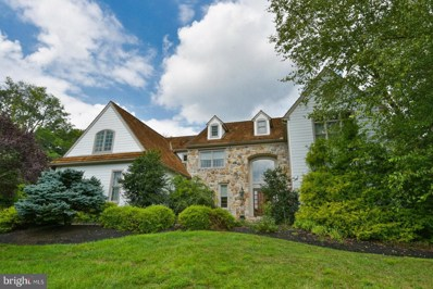 1168 Renwick Drive, West Chester, PA 19382 - #: PACT497304