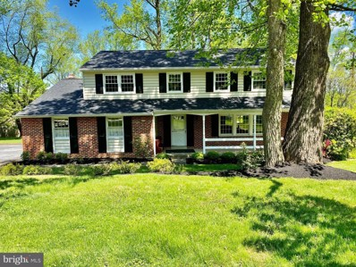 899 Cloverly Road, Berwyn, PA 19312 - #: PACT497426